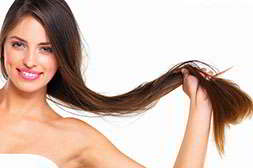 Миноксидил устронение ломкости волос