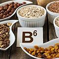 В составе флеболайфа содержится витамин B6