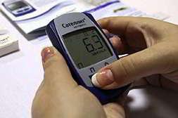 Диалайф снижает уровень сахара в крови