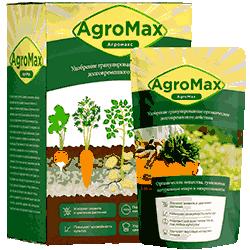 агромакс удобрение