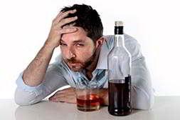 Алкобарьер снижает тягу к алкоголю