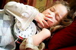 Капли сонилюкс от бессонницы могут принимать дети