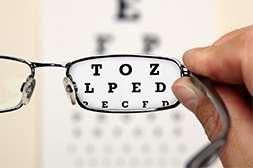 Perfect Vision улучшает зрение через месяц после начала приема.