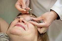 Благодаря Perfect Vision нормализуется глазное давление.