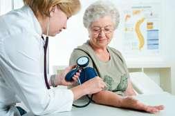 При употреблении Артебио АД нормализуется до возрастной нормы.